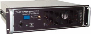 LSI 38STE 50W Ultralinear Transmitter